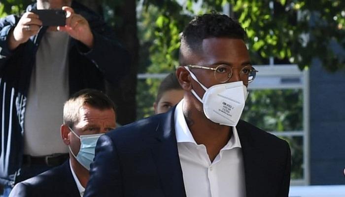 Боатенг заплатит штраф в размере 1,8 млн евро за нанесение телесных повреждений бывшей девушке