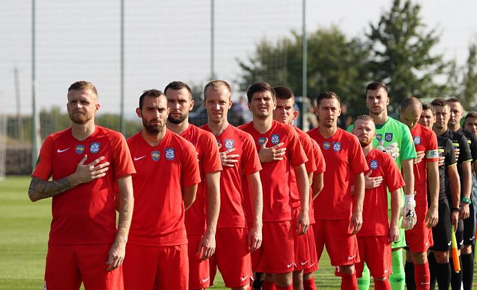 Новим тренером Вікторії стане Романенко