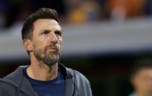 Ди Франческо уволен с должности главного тренера Вероны