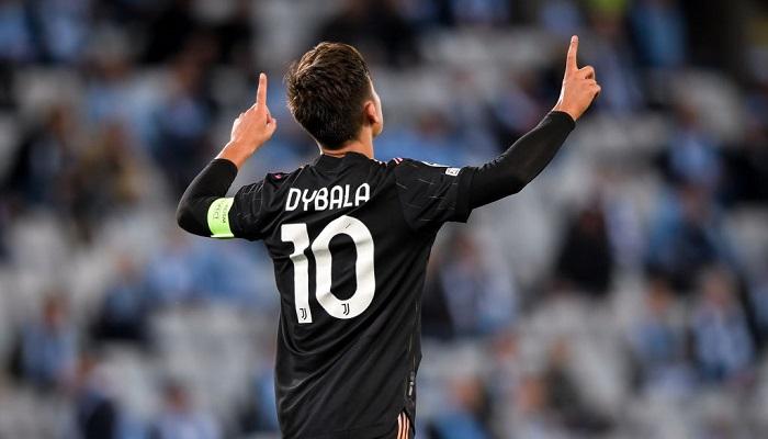 Дибала: Надеюсь, что скоро подпишу новый контракт с Ювентусом