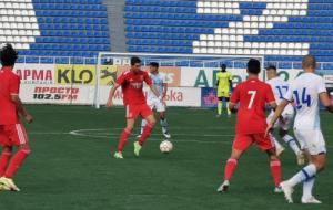 Динамо U-19 – Бенфіка U-19. Відео огляд матчу за 14 вересня