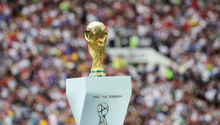 КОНКАКАФ готов обсудить проведение чемпионата мира по футболу каждые два года