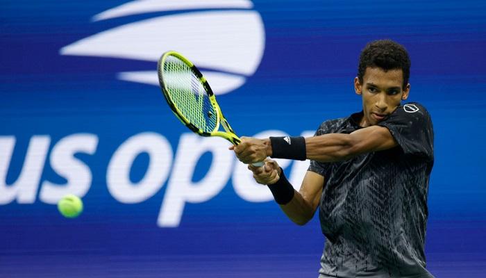 Оже-Альяссім і Соболенко вийшли в півфінал US Open
