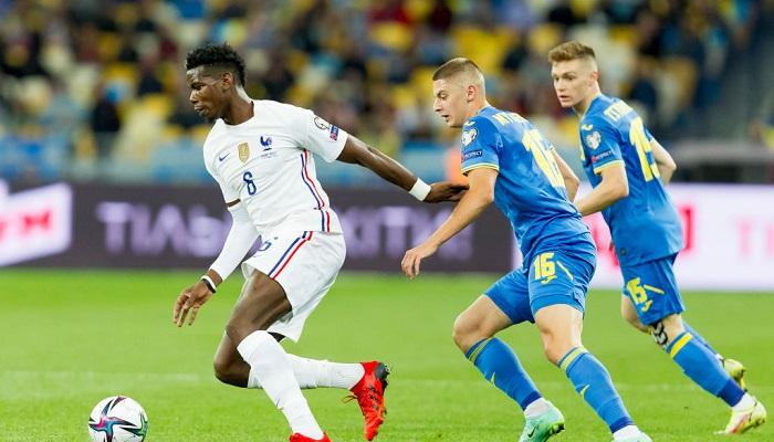 Чехия - Украина когда и где смотреть трансляцию товарищеского матча