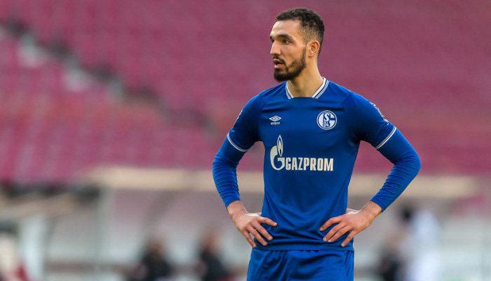 Бенталеб приєднався до Анже. Його пов'язували з інтересом Динамо