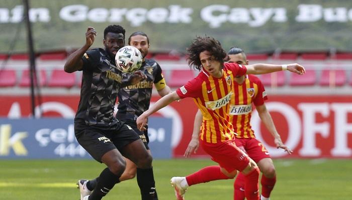 Барселона підписала 17-річного хавбека Деміра. Його відступні складуть 400 млн євро