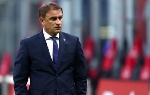 Кальяри уволил Семпличи с поста главного тренера