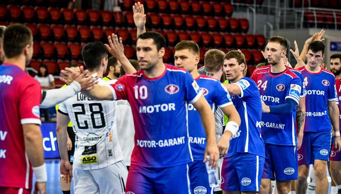 Мотор проиграл Виве Кельце в третьем туре Лиги чемпионов