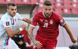 Сербія – Люксембург. Відео огляд матчу за 4 вересня