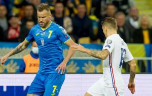 Пять очков после пяти матчей — тяжело, но не приговор. История отборочных турниров для сборной Украины