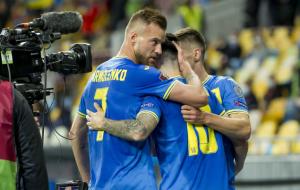Рейтинг ФІФА. Україна опустилася на 27-ме місце