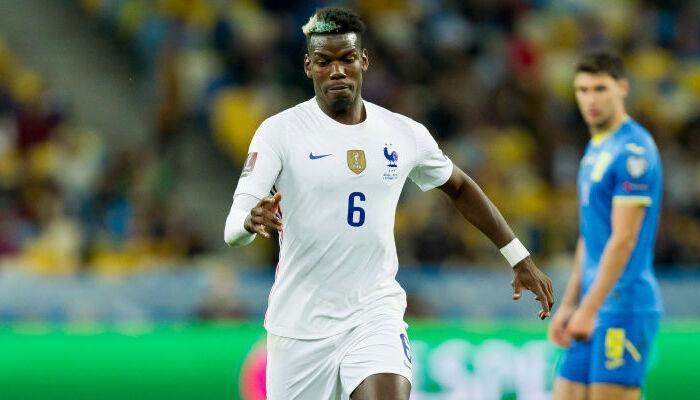 Погба — о сборной Франции: Мы больше не лучшая команда в мире