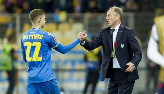 Ничья с Францией – хороший результат для Украины. Но судьба сине-желтых зависит от выездного матча с Финляндией