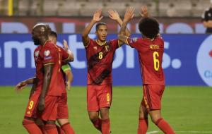Бельгія – Чехія. Відео огляд матчу за 5 вересня