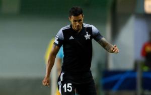 Захисника Кріштіану визнали найкращим гравцем матчу Шериф — Шахтар
