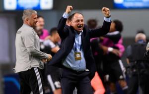Вернидуб — о победе над Шахтером: Еще три-четыре гола могли забить