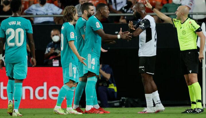 Реал – Мальорка когда и где смотреть в прямом эфире трансляцию чемпионата Испании