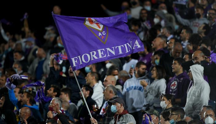 Фанаты Фиорентины и Интера устроили драку после матча (видео)