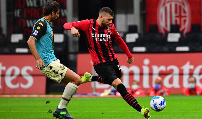 Милан – Атлетико когда и где смотреть в прямом эфире трансляцию Лиги чемпионов