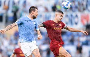 Лацио — Рома. Видео обзор матча за 26 сентября