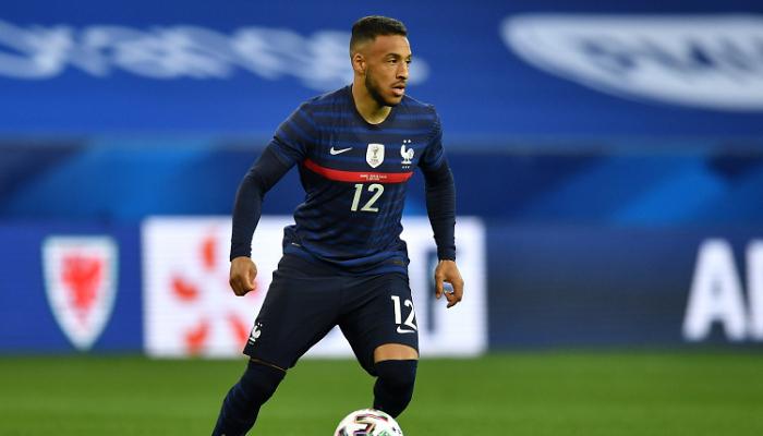 Толиссо не поможет сборной Франции в матче с Украиной
