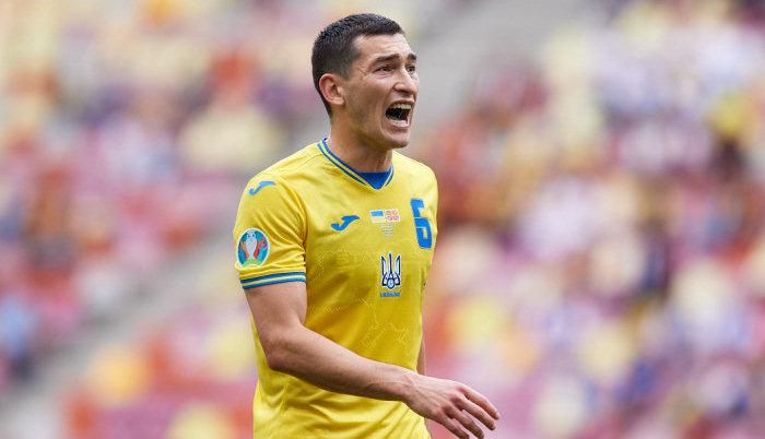 Степаненко не зіграє з Казахстаном через підозру на отруєння