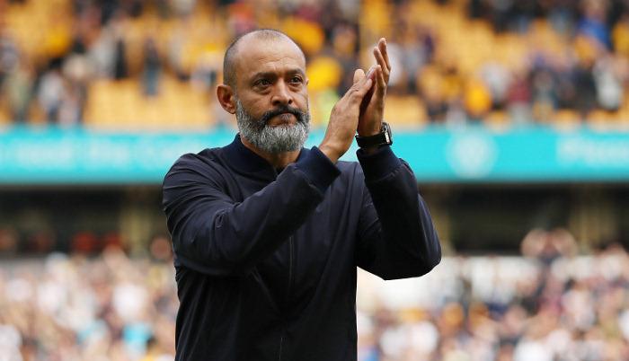 Эшпириту Санту — лучший тренер АПЛ в августе