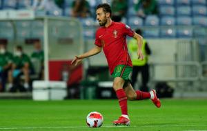 Азербайджан – Португалія. Відео огляд матчу за 7 вересня