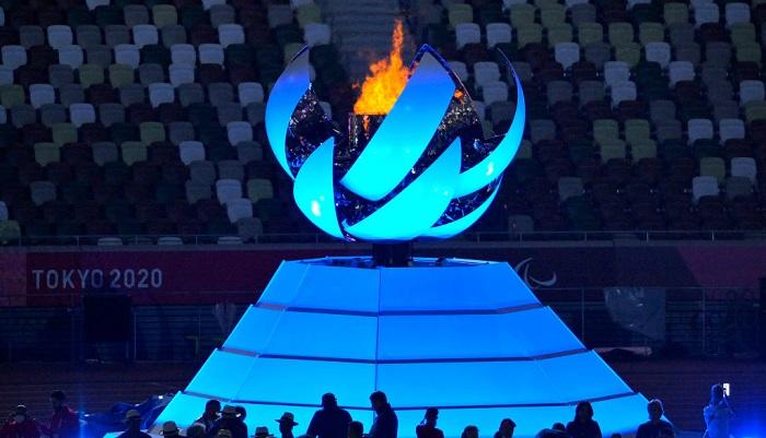 В Токио завершились летние Паралимпийские игры