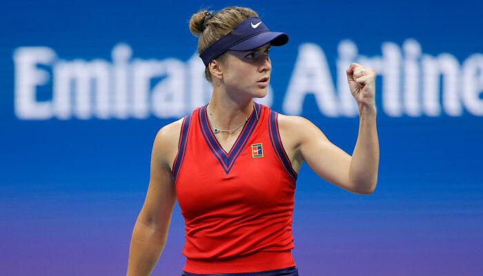 Світоліна: Роблю все, що в моїх силах, щоб зіграти на Підсумковому турнірі WTA