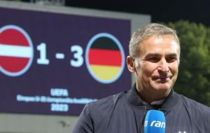 Немец Кунц возглавил сборную Турции. На должность претендовал Шевченко