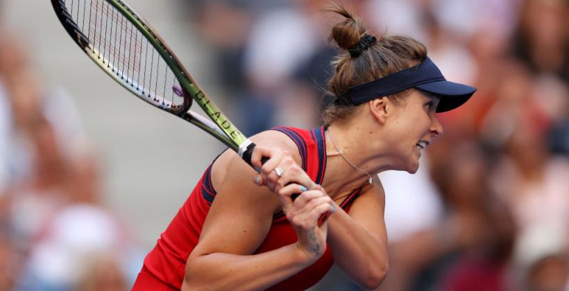 Свитолина проиграла Фернандес и покинула US Open