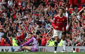 Вест Гем – Манчестер Юнайтед де дивитися в прямому ефірі трансляцію чемпіонату Англії. Setanta