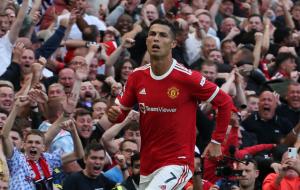 Роналду сравнялся с Месси по числу команд, которым забивал в Лиге чемпионов