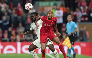 Ливерпуль — Милан. Видео обзор матча за 15 сентября
