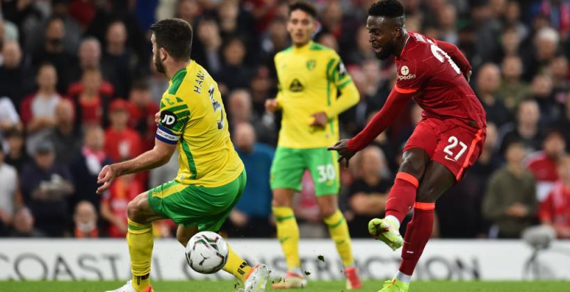 Порту – Ливерпуль когда и где смотреть в прямом эфире трансляцию Лиги чемпионов