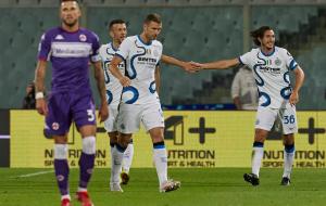 Интер – Аталанта когда и где смотреть в прямом эфире трансляцию чемпионата Италии. Megogo