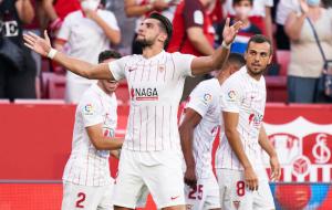 Севілья – Валенсія. Відео огляд матчу за 22 вересня