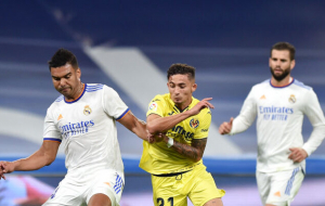 Реал Мадрид — Вильярреал. Видео обзор матча за 25 сентября
