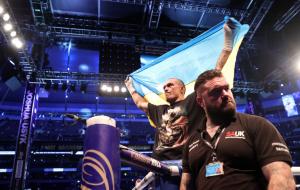 Джошуа – Усик. 11 фактов, доказывающих, что украинец – один из лучших боксеров мира