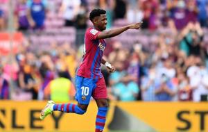 Барселона в найближчі місяці продовжить контракт з Фаті