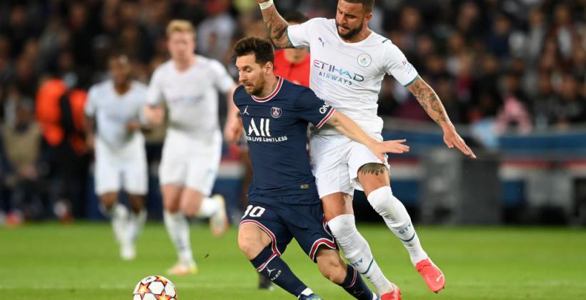 Дебютний гол Мессі допоміг ПСЖ обіграти Манчестер Сіті