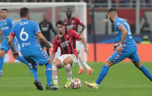 Порту – Милан когда и где смотреть в прямом эфире трансляцию Лиги чемпионов