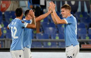 Лацио – Интер когда и где смотреть в прямом эфире трансляцию чемпионата Италии