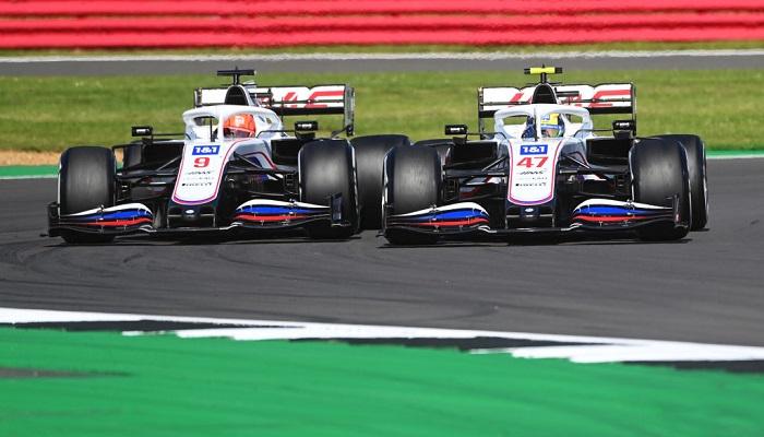 Мазепин обвинил Шумахера в провале квалификации Гран-при Нидерландов