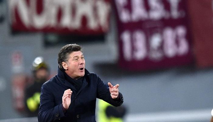 Маццарри назначен главным тренером Кальяри
