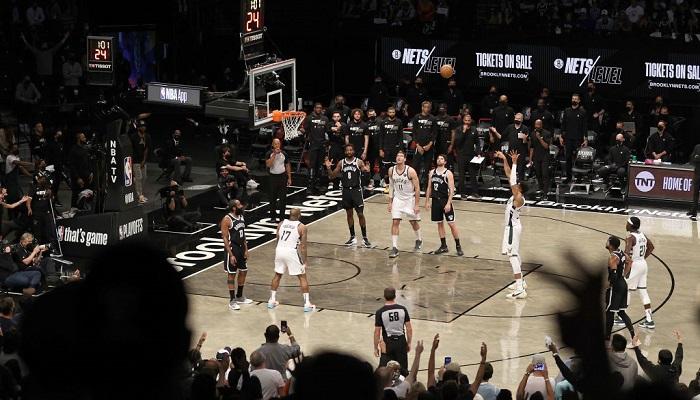 НБА обговорює проведення нового турніру з призовим фондом в 1 млн доларів для кожного гравця