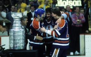Едмонтон виведе з обігу четвертий номер шестиразового чемпіона НХЛ Лоу