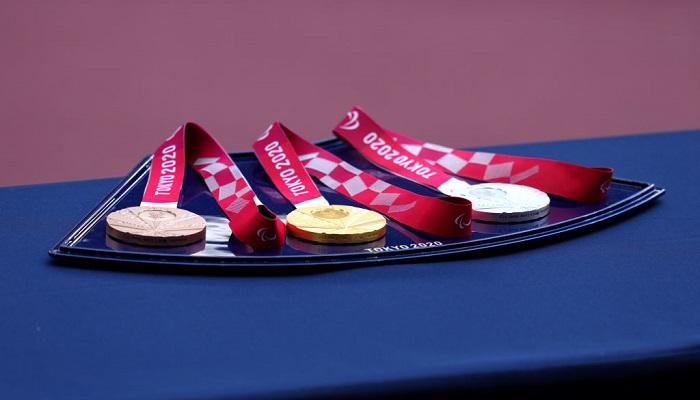 Паралимпийские игры: Украина заняла шестое место в медальном зачете