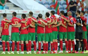 Катар – Португалія. Відео огляд матчу за 4 вересня